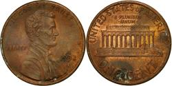 Us Coins - Coin, United States, Lincoln Cent, Cent, 1992, U.S. Mint, Denver,