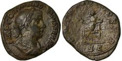 Ancient Coins - Coin, Gordian III, Sestertius, 243, Rome, , Bronze, RIC:303a