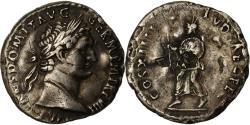 Ancient Coins - Coin, Domitian, Denarius, 88, Rome, , Silver, RIC:596