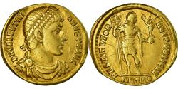 Coin, Valentinian I, Solidus, Antioch, , Gold, RIC:2a-xiii