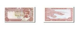 World Coins - Oman, 100 Baisa, 1989, KM #22b, UNC(65-70)
