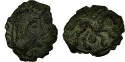 Ancient Coins - Coin, Ambiani, Bronze Æ, , Bronze, Delestrée:356