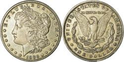 Us Coins - Coin, United States, Morgan Dollar, 1886,,New Orleans, , KM 110