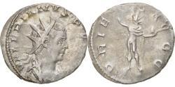 Ancient Coins - Coin, Valerian I, Antoninianus, 259-260, Trier, , Billon, RIC:12