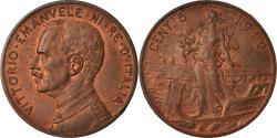 World Coins - Coin, Italy, Vittorio Emanuele III, 5 Centesimi, 1912, Rome, , Bronze