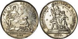 World Coins - France, Token, Louis XV, Université de Paris, 1752, R.Filius,