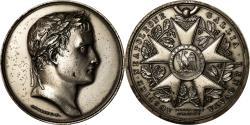World Coins - France, Medal, Napoléon Ier, Légion d'Honneur, 1969, Denon, Restrike
