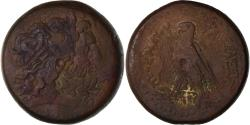 Ancient Coins - Coin, Egypt, Ptolemy II Philadelphos, Bronze Æ, Alexandria, , Bronze