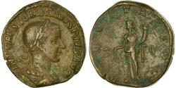 Ancient Coins - Coin, Gordian III, Sestertius, Rome, , Copper, RIC:77