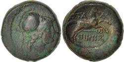 Ancient Coins - Macedonia (Kingdom of), Bronze, 187-31, Thessalonica, , Bronze
