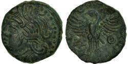 Ancient Coins - Coin, Bituriges, Bronze Æ VANDIINOS, , Bronze, Delestrée:2587