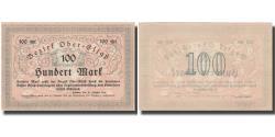 World Coins - France, Colmar, 100 Mark, 1918, UNC(63)