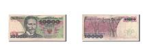 Poland, 10,000 Zlotych, 1988, KM:151b, 1988-12-01, EF(40-45)