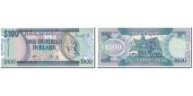 Guyana, 100 Dollars, 2006, KM:36b, UNC(65-70)