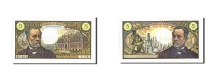 World Coins - France, 5 Francs, 5 F 1966-1970 ''Pasteur'', 1970, KM:146b, 1970-01-08, AU(55...