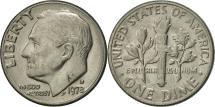 Us Coins - United States, Roosevelt Dime, Dime, 1978, U.S. Mint, Denver, AU(55-58)