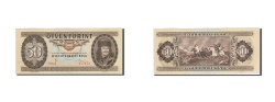 World Coins - Hungary, 50 Forint, 1957-1983, 1980-09-30, KM:170d, UNC(65-70)