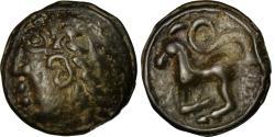 Ancient Coins - Coin, Sequani, Potin, , Potin, Delestrée:3095