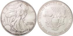 Us Coins - United States, Dollar, 1998, U.S. Mint, Philadelphia, , Silver, KM:273