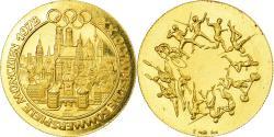 World Coins - Germany, Medal, XXème Jeux Olympiques d'Eté de Munich, Sports & leisure, 1972