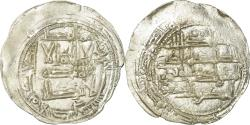 World Coins - Coin, Umayyads of Spain, al-Hakam I, Dirham, AH 190 (805/806), al-Andalus