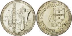 World Coins - Coin, Portugal, 1000 Escudos, 1994, Lisbon, , Silver, KM:675