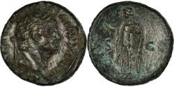 Ancient Coins - Coin, Domitian, As, Rome, , Copper, RIC:932