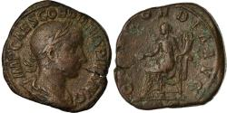 Ancient Coins - Coin, Gordian III, Sestertius, 239, Rome, , Bronze, RIC:278