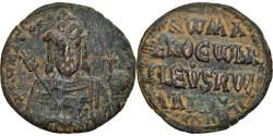 Ancient Coins - Coin, Constantine VII Porphyrogenitus, Follis, 931-944, Constantinople