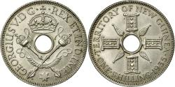 World Coins - Coin, NEW GUINEA, George V, Shilling, 1935, , Silver, KM:5