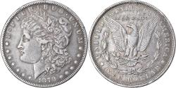 Us Coins - Coin, United States, Morgan Dollar, 1879, U.S. Mint, New Orleans,
