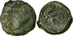 Ancient Coins - Coin, Carnutes, Bronze PIXTILOS à la louve, , Latour:7095-7096