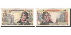 World Coins - France, 100 Nouveaux Francs, 1960, 1960-04-07, EF(40-45), Fayette:59.06, KM:144a