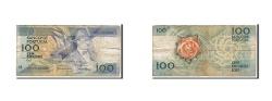World Coins - Portugal, 100 Escudos, 1988, KM #179f, VF(30-35), DCV012227