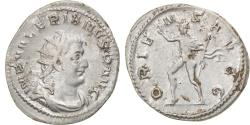 Ancient Coins - Coin, Valerian I, Antoninianus, 257-258, Trier, , Billon, RIC:12