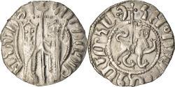 World Coins - Coin, Armenia, Hetoum & Zabel, Tram, 1250, , Silver