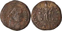Ancient Coins - Coin, Galerius, Follis, 308-310, Alexandria, , Copper, RIC:101
