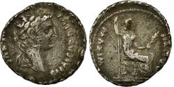 Ancient Coins - Coin, Tiberius, Denarius, Lyon - Lugdunum, , Silver, RIC:26