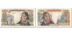 World Coins - France, 100 Nouveaux Francs, 100 NF 1959-1964 ''Bonaparte'', 1963-10-10