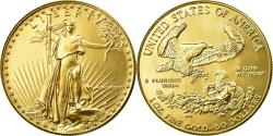 Us Coins - Coin, United States, $50, 1986, U.S. Mint, Philadelphia, , Gold, KM:219