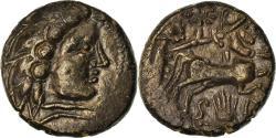Ancient Coins - Coin, Pictones, Statère à la main, Rare, , Electrum, Delestrée:3656