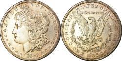 Us Coins - Coin, United States, Morgan Dollar, Dollar, 1882, San Francisco,