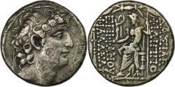 Ancient Coins - Coin, Syria (Kingdom of), Philip I Philadelphos, Philip I Philadelphus