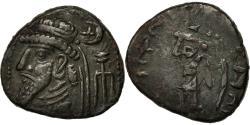 Ancient Coins - Coin, Elymais, Kamnaskires V-VI, Tetradrachm, EF(40-45), Billon