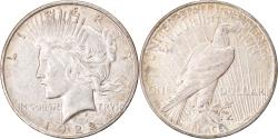 Us Coins - Coin, United States, Peace Dollar, Dollar, 1922, U.S. Mint, Denver,