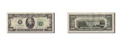 Us Coins - United States, Twenty Dollars, 1988A, Atlanta, KL:3885, EF(40-45)