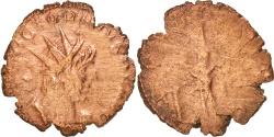 Ancient Coins - Victorinus (296-271), Antoninus, RIC 57
