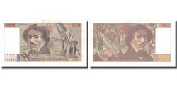 World Coins - France, 100 Francs, 1993, UNC(65-70), Fayette:69bis.05, KM:154g