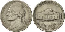 Us Coins - United States, Jefferson Nickel, 5 Cents, 1985, U.S. Mint, Philadelphia