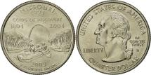 Us Coins - United States, Missouri, Quarter, 2003, Denver, MS(63), Copper-Nickel Clad